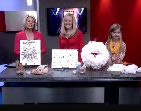 Kid Crafts {Fox59}