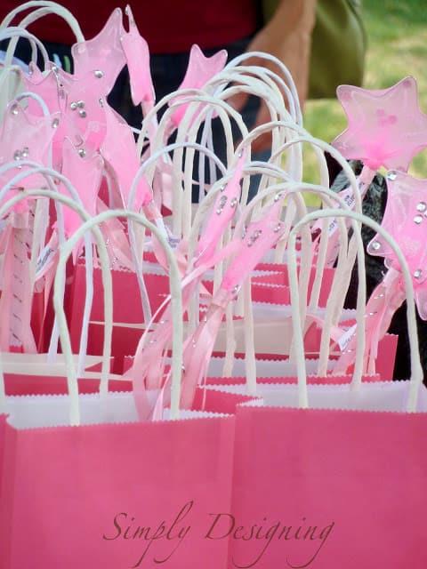 Pinkalicious Party