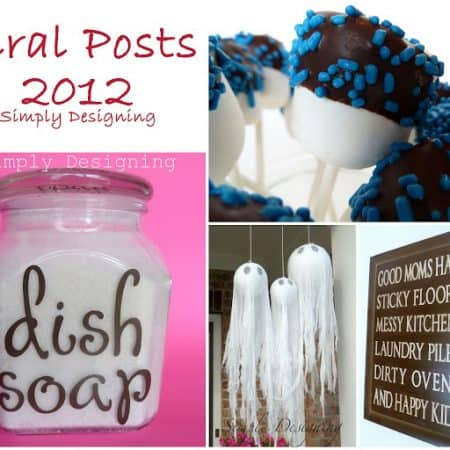 Best Blog Posts of 2012
