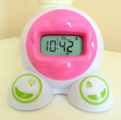 Bed Alarm Set Sensitivity