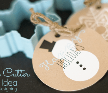 Cookie Cutter Gift Idea Featured Image