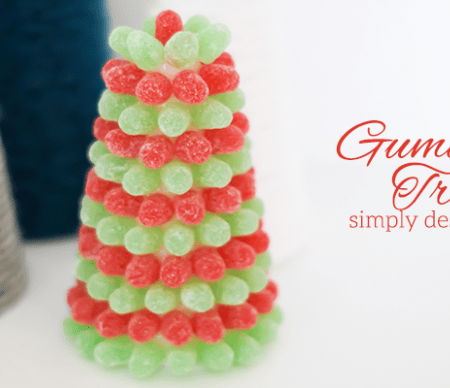 Gumdrop Forest Featured image