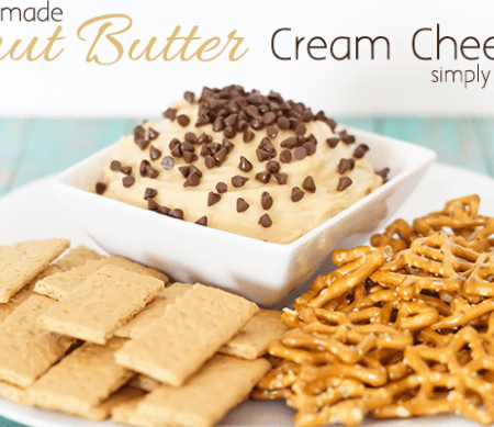 Peanut Butter Dip Featured Image