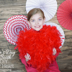 Valentine's Day Photo Booth Featured Image