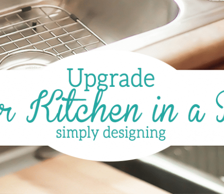 Upgade Your Kitchen in a Day Featured Image