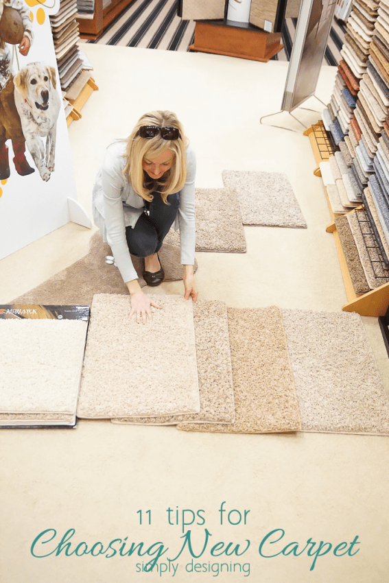 11 Tips for Choosing New Carpet Main Photo