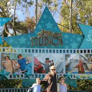 what to do at Hollywood Studio