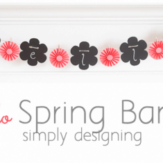 Hello Spring Banner Featured Image