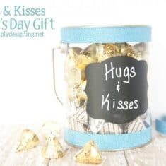 Simple Father's Day Gift Idea