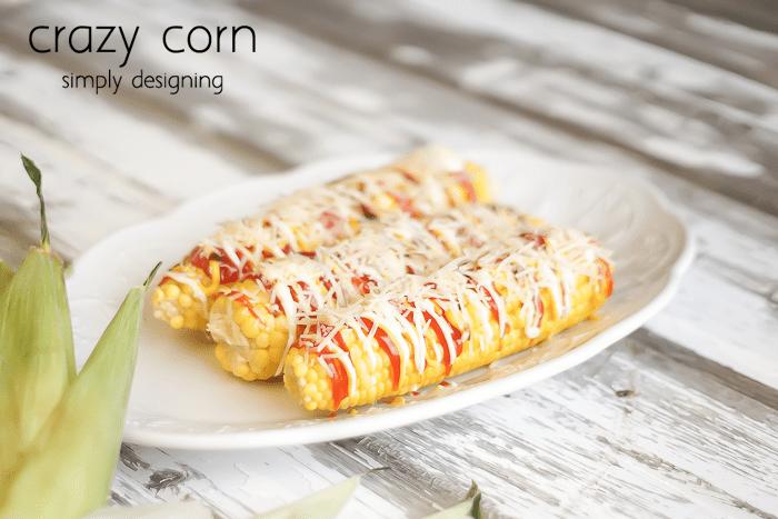 Delicious Crazy Corn Recipe