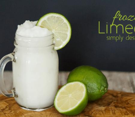 Frozen Limeade