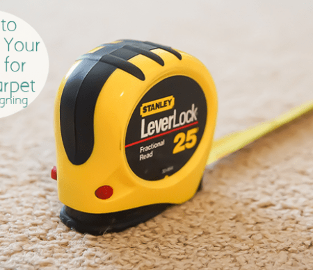 How to Prepare your home for New Carpet