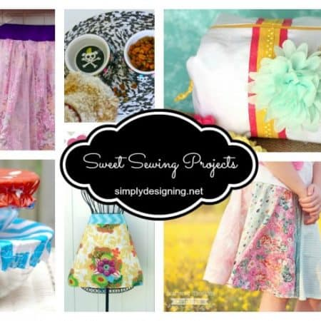 Sweet Sewing Projects for Everyone