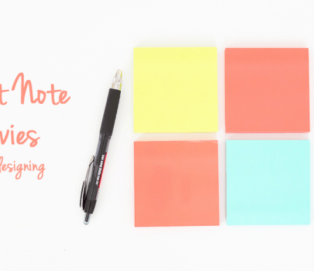 6 Reasons to be Addicted to Post It Note Movies