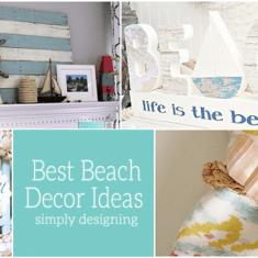 Best Beach Decor Ideas