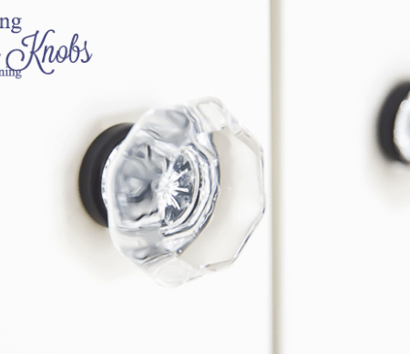 Choosing Cabinet Knobs