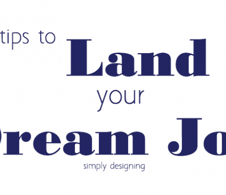 11 tips to land your dream job