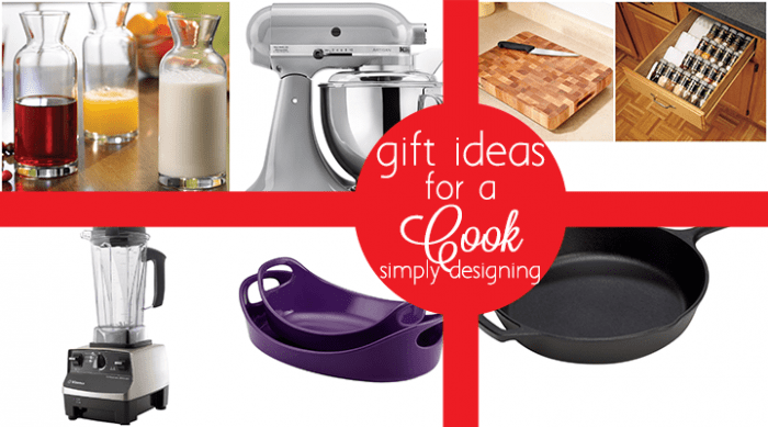 holiday gift ideas for a cook - Best Gift For A Chef