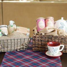 Simple Gift Basket Ideas