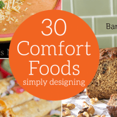 30 Comfort Foods Perfect for Winter Featured Image