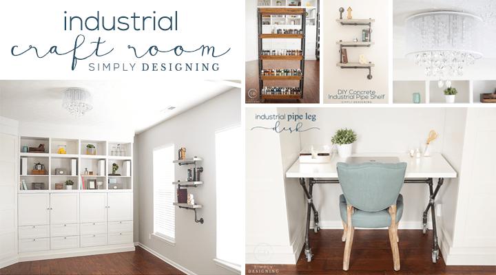 industrial craft studio