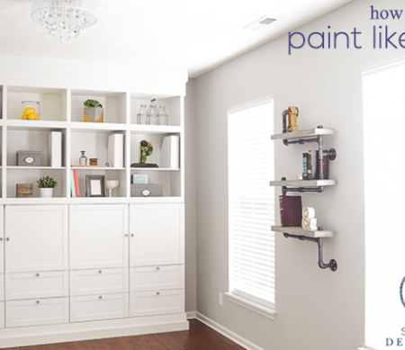 paint like a pro featured image