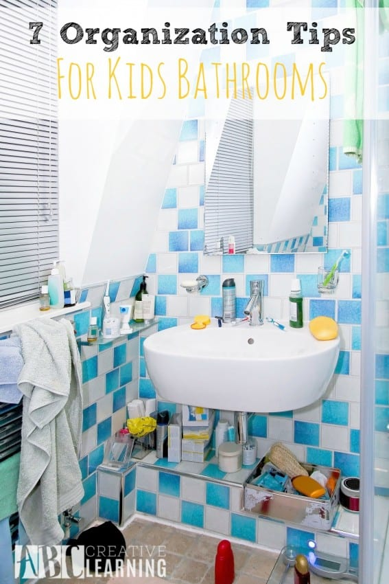 7-Organization-Tips-For-Kids-Bathrooms