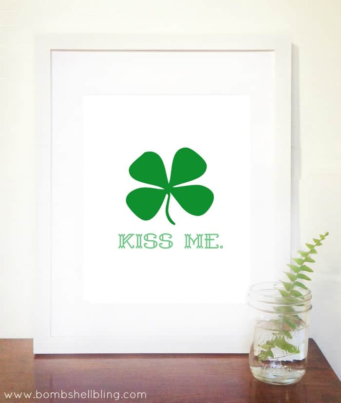 KISS-ME-St-Patricks-Day-Printable