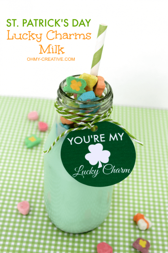 St.-Patricks-Day-Lucky-Charms-Milk-with-Free-Printable-Tag-OHMY-CREATIVE.COM_