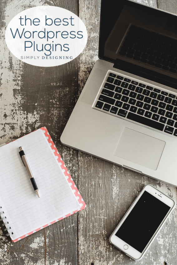 the Best WordPress Plugins for your Blog - here are some of the best plugins to use