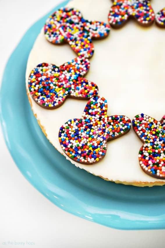 Cheesecake-Bunnies