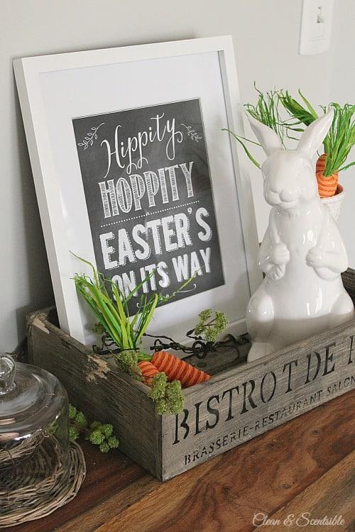 Easter-Printable