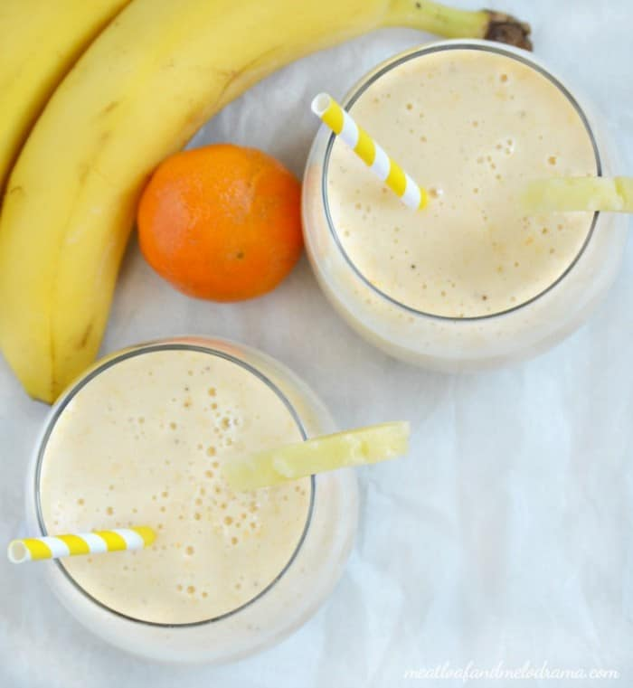 banana-pineapple-smoothie