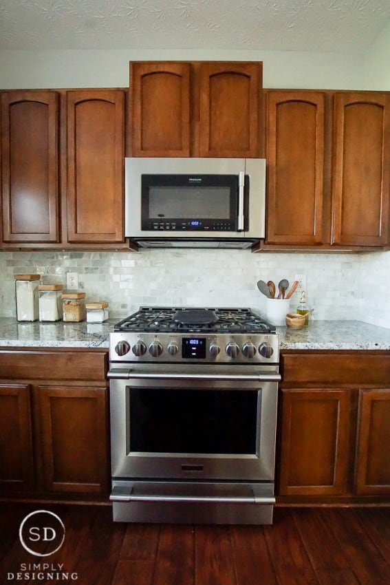Cool Kitchen Tile Backsplash
