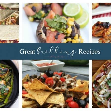 Great Grilling Recipes - Simply Designing with Ashley