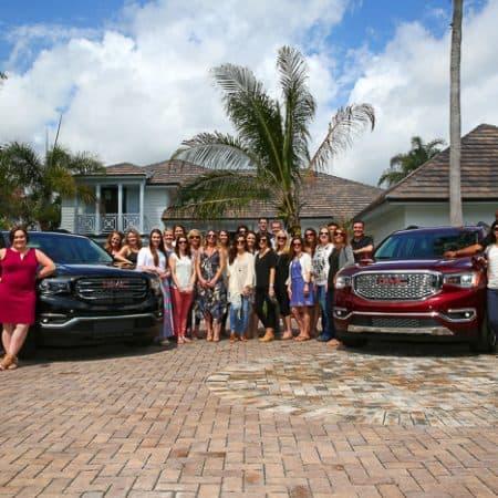 HGTV Dream Home Tour with GMC 2016