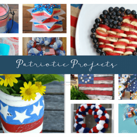 Patriotic Projects