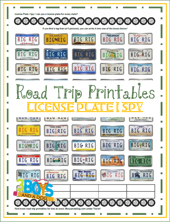 License-Plate-I-Spy-Printable