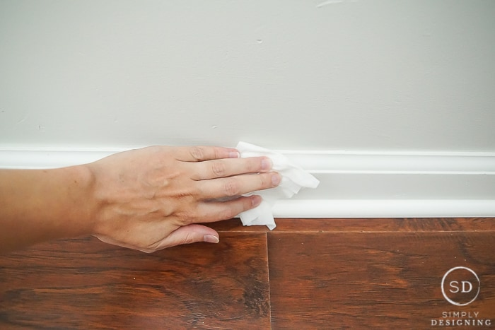 Wipe Clean Paint For Kitchen Walls