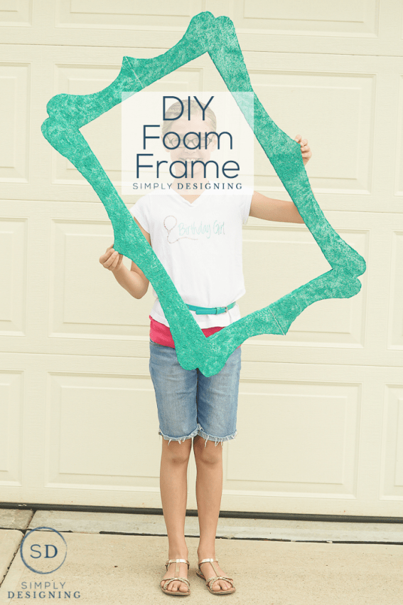 Foam Photo Booth Frames - Best Frames 2018