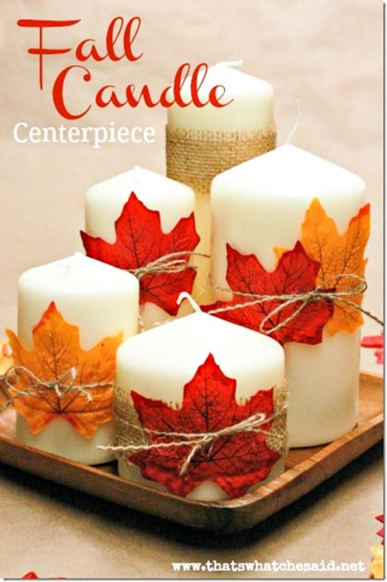 fall-candle-centerpiece-easy-fall-craft-idea-800x1203