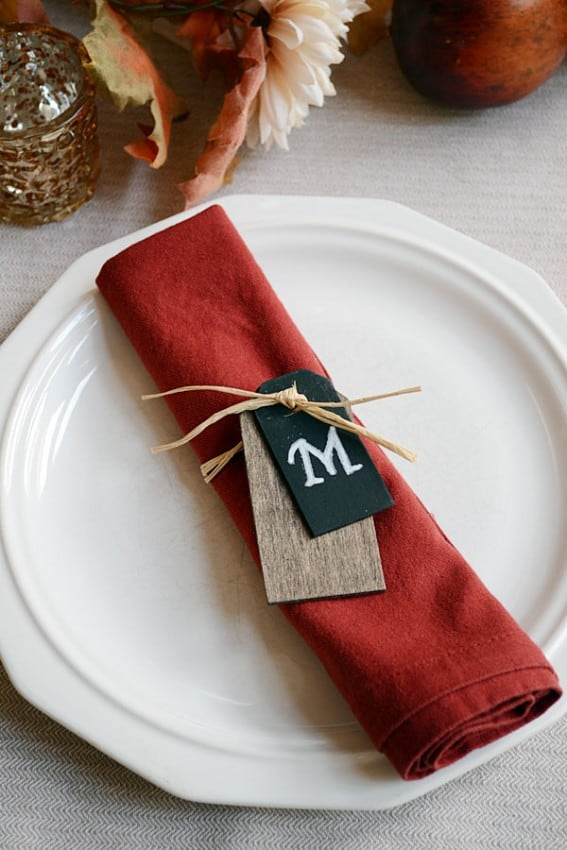 monogramnapkinrings