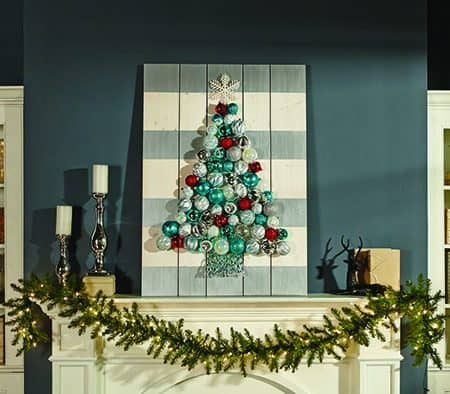 Holiday Ornament Display : DIH Workshop