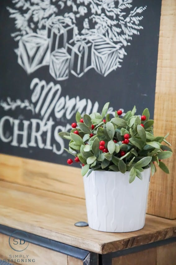 Inexpensive Easy Christmas Crafts