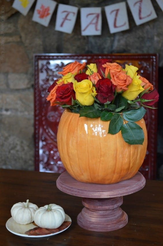 fall-floral-arrangement