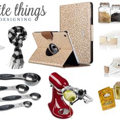 Favorite Things : Simply Designin
