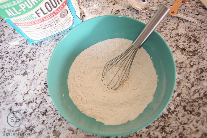Sugar Cream Pie Cookies