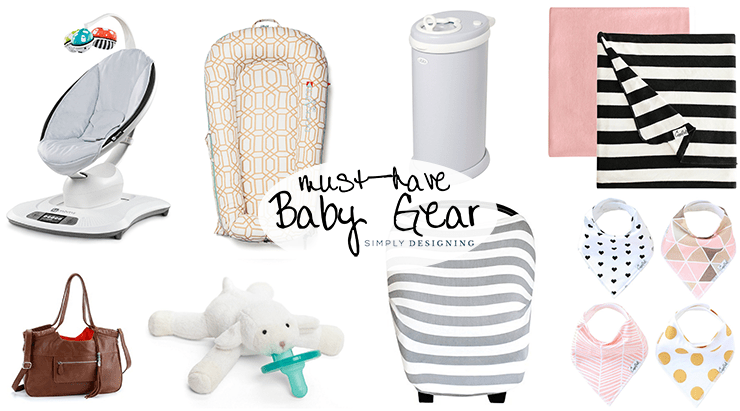 favorite baby gear part 1