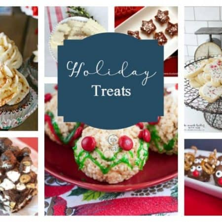 Festive Holiday Treats