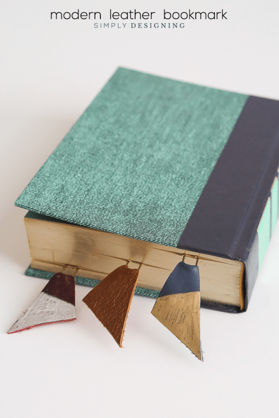 Small Leather Craft Projects